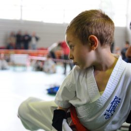 Contemporary Family Lessons from the Ancient Art of Taekwondo