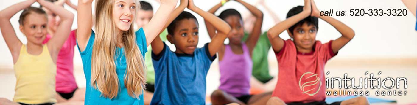 Inclusive Yoga Classes