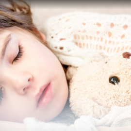 Kids' Self Care: How sick is too sick?