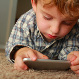 Screen Time Takeover: 3 Tips for Busy Families